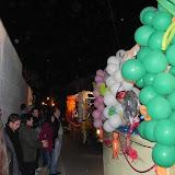 Cabalgata de los Reyes Magos 2011