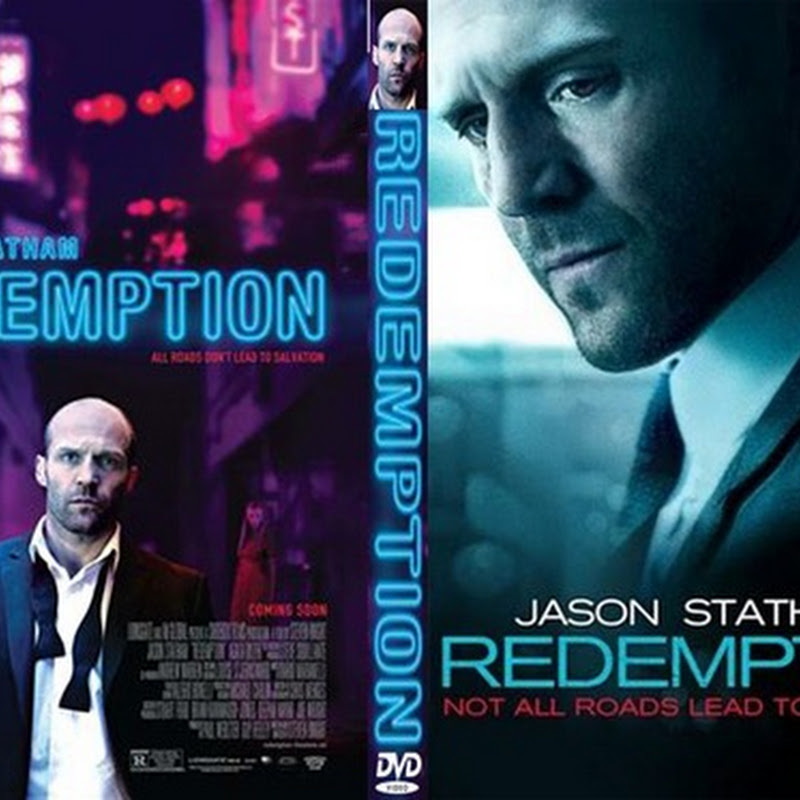Novo Filme de Jason Statham: Redemption [Download Torrent]