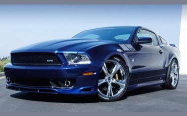 2012-Saleen-302-Mustang