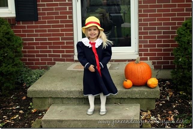 Madeline Costume 6