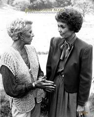LANA TURNER AND JANE WYMAN IN