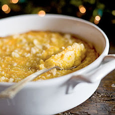 Colonial Corn Pudding