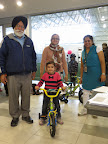 Healthy Living Event - Soccer Centre - 0092.JPG