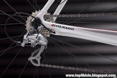 Colnago Move detalle (3)