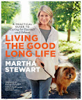 Have You Seen My New Book, Living The Good Long Life?