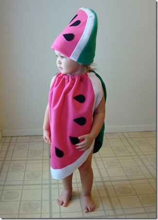 disfraz de sandia bebe (2)