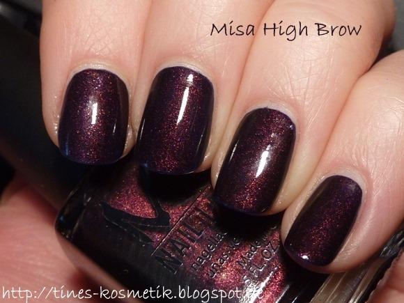 Misa High Brow 4