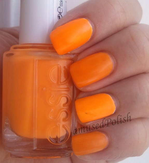 Essie Action