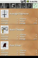 Screenshot of SlanQuest (beta)