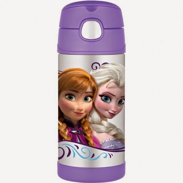 Thermos Funtainer Frozen