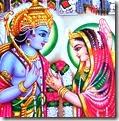 [Sita and Rama]