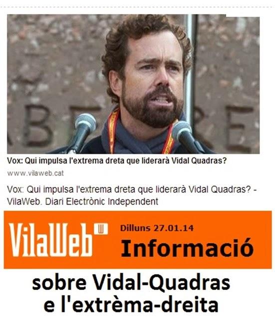 Vidal Quadras Vilaweb