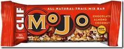 MOJO Choc Almond Coconut - 020311