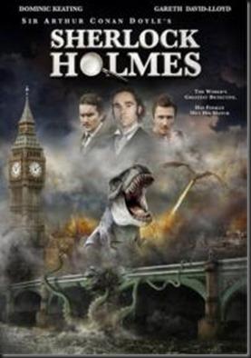 Sir Arthur Conan Doyles Sherlock Holmes