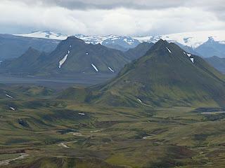 Iceland Trekking - Summer 2009