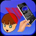 App Detector Pensamiento Broma APK for Windows Phone