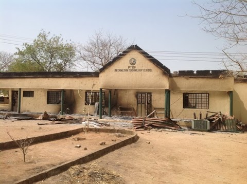 FGC YOBE ATTACK: Why Girls Were Spared And Only Boys Were Killed