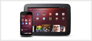 smartphone e tablet con Ubuntu