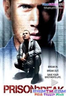 Vượt Ngục 1 - Prison Break 2 Tập 22 23 Cuối