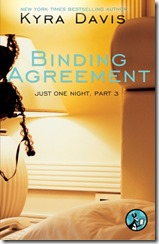 a binding agreement
