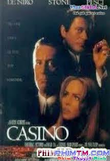Sòng Bạc - Casino Tập HD 1080p Full