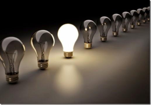 insights lightbulb