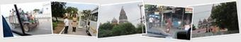 Ver De Jaipur a Agra