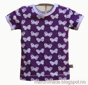 tskjorte med sommerfugler-ikke publ