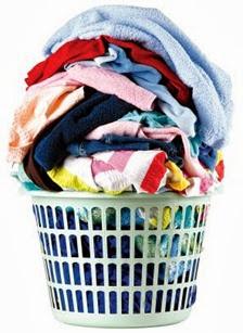 cara merawat pakaian
