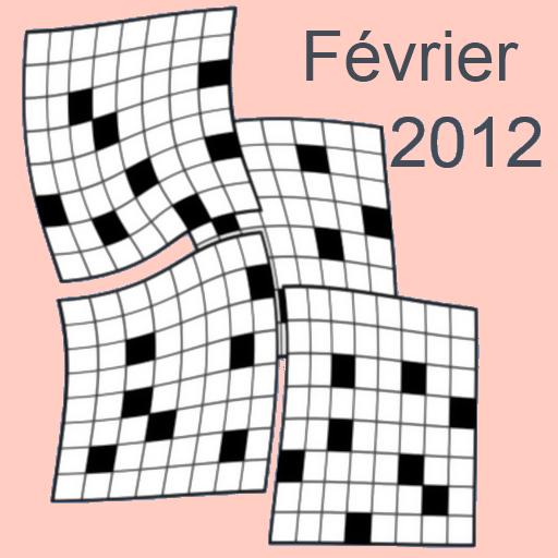 解謎App|Crosswords 02 LOGO-3C達人阿輝的APP