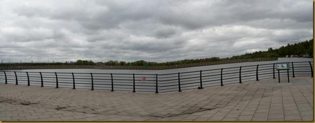 Panorama Bickersdale Marina
