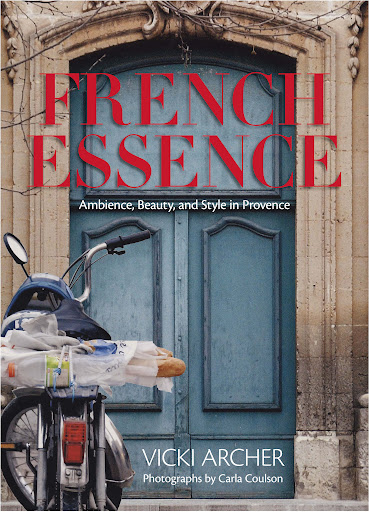 Not out until October 28, French Essence, from Lantern an imprint of Penguin Books, is just a delight. Lucky you to get a sneak peek. Pre-order it now on Amazon.