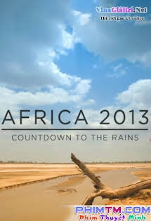 Mong Chờ Những Cơn Mưa - Countdown to the Rains