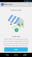 Screenshot of Google Maps Floor Plan Marker