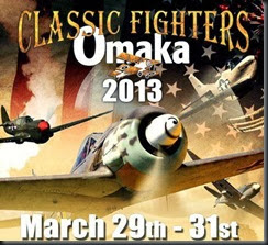 Classic Fighters Omaka