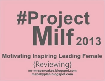 1projectmilfbadge2013review