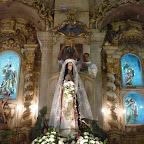Coroação de Nossa Senhora - Basílica Nossa Senhora da Conceição da Praia
