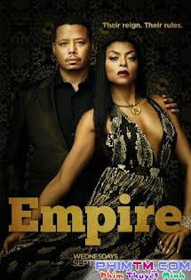 Ông Hoàng Giải Trí :Phần 3 - Empire Season 3