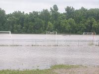 Wellman Soccer Park