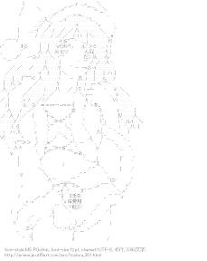 [AA]聖白蓮 サンタクロース (東方)