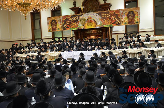 Tenoyim Of Daughter Of Satmar Rov Of Monsey - DSC_0297.JPG
