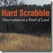 Hard Scrabble Book