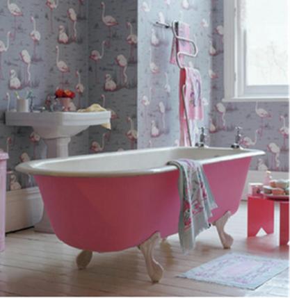 Bath B