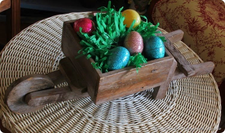 Easter Decor 12