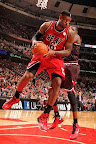 lebron james nba 130221 mia at chi 05 LeBron Debuts Prism Xs As Miami Heat Win 13th Straight