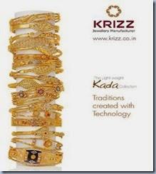 KRIZZ Jewellery