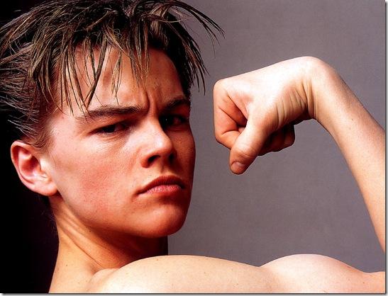 Leonardo Wilhelm DiCaprio  (15)