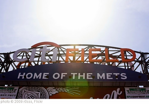 'Citi Field' photo (c) 2009, r0sss - license: https://creativecommons.org/licenses/by-nd/2.0/
