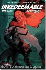 P00067 - Irredeemable #33 - Redemp