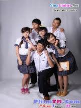 Trường Nội Trú - Phim Nhật Bản